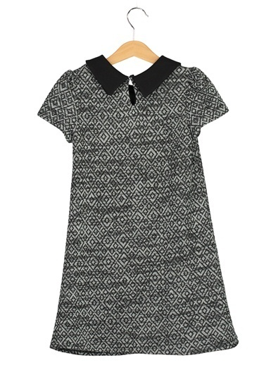 Fresh Company Elbise Siyah